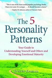 5-personality-patterns-steven-kessler-200