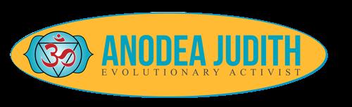 Anodea Judith's CHAKRA YOGA - Anodea Judith